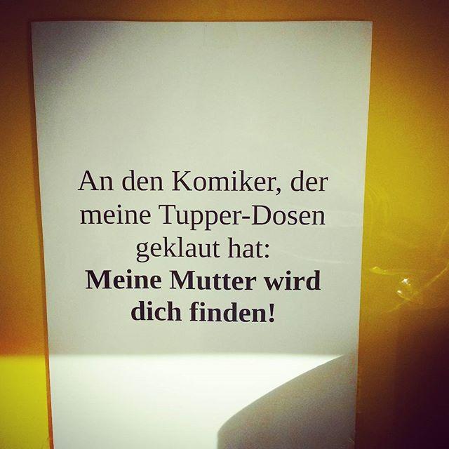 #teeküche