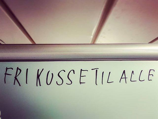 #gratis #küssen