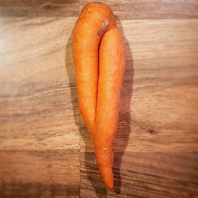 #bodypositivity #leidergeil #carrot
